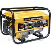 Бензиновый генератор 2,2 кВт ELAND PA 2500 L (бензогенератор) фото