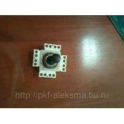 Переключатель крестовый ПК12-21.822 фото