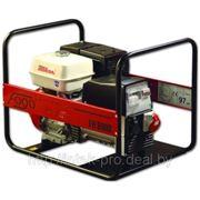 Бензогенератор FOGO FH 8000 (6,4 кВт) фото