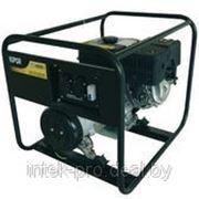 Генератор бензиновый в аренду PGE 4000 C (3,0 кВт/ 220 В) фото