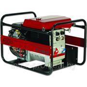 Генератор (электрогенератор, бензогенератор) сварочный FV 10300 SE с дв. B&S VANGUARD фото