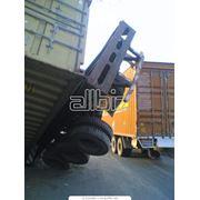 Страхование разногабаритных грузов фото
