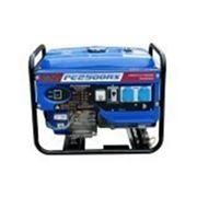 Бензиновые генераторы ECO PE 3800 RS фото