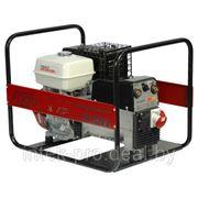 Генератор (электрогенератор) бензиновый сварочный FH 7220 SE с электростартом фото