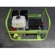 Электрогенератор PRAMAC E8000 фото