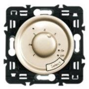 Терморегулятор для теплых полов Legrand Celiane фото