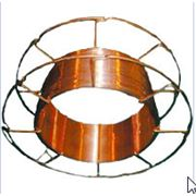 Проволока сварочная ГОСТ 2246-70 проволока сварочная омедненная фото