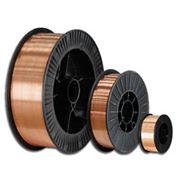 Проволока для сварки углеродистых сталей ER70S-6 фото