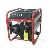 Бензиновый генератор ENDRESS ESE 306 BS-GT фото