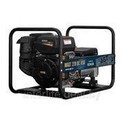 Сварочный генератор постоянного тока AGT WAGT 200 DC KSB (PFWAGT200DCK/E) фото