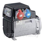 Генератор LINZ E1S10M H 7KVA фото