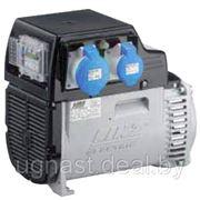 Генератор LINZ E1C11MС 12 KVA фото