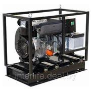 Сварочный генератор AGT WAGT 300 DC LSDE фото