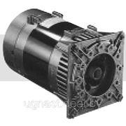 Генератор Meccalte S20W-95/B, 6 kVA фото