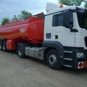 Мазут М-100 топочный ГОСТ 10585-99 фото