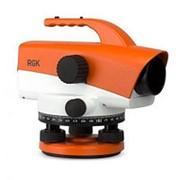 Оптический нивелир RGK C-32 фото