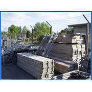 Леса для ремонтно-строительных работ фото