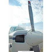 Техническое обслуживание самолетов фото