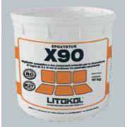 Затирки для швов Epoxystuk x90 фото