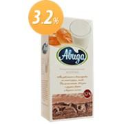 Молоко ультрапастеризованное жирность 3,2%
