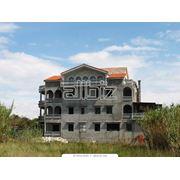 Строительные и реставрационные услуги фото