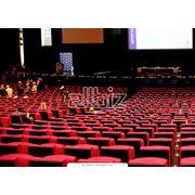Организация конференций в Литве Латвии и Эстонии фото