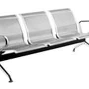 Кресла для аэропорта KRD629X фото