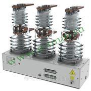 Вакуумный выключатель 10 кВ BB/AST-10-20/1000 УХЛ2 фото