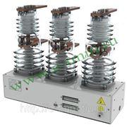 Вакуумный выключатель ВВ/AST-10-20/1000 УХЛ2 исп. базовое фото