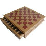 Сделать шахматную доску своими руками