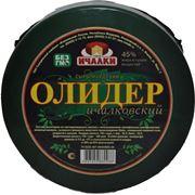 Сыр Олидер 45% фото