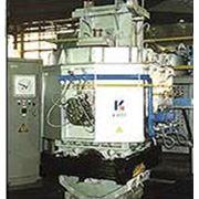 Оборудование металлургическое фото