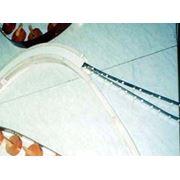 Заполнитель профиля дистанционный фторопластовый и текстолитовый фото
