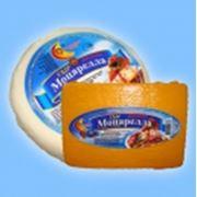 Сыр Русская Моцарелла Стародуб фото