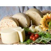 Сыр Качиотта фото