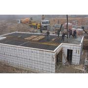 Строительство домов фото