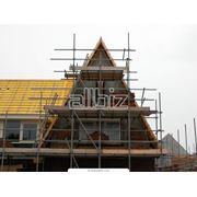 Строительство загородных домов различной этажности фото