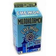 Напиток Снежок Молоколамск 25% фото