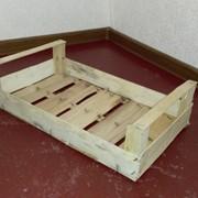 Ящики шпоновые в крыму для персика фото