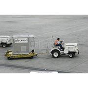 Экспресс-услуги по сборке и доставке грузов фото
