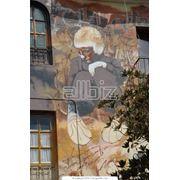 Реставрация зданий фото