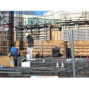 Укрепление фундаментов зданий и сооружений фото