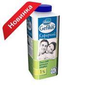 Кефирный биопродукт Gefilus фото