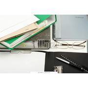 Подготовка таможенных документов необходимых для перевозки грузов. фото