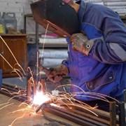 Изготовление металлоизделий на заказ в Краснодаре. фото