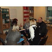 Оказание консультационно-методических услуг фото