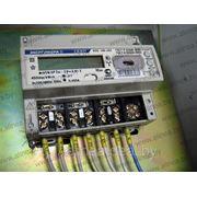 Комплект маркировки для электросчетчика прямого включения фото