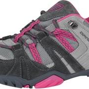 Женские кроссовки от чешского производителя Alpine Pro VERACRUZ 3 LBTD082771 сер/роз фото