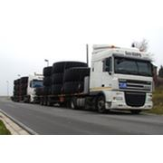 Перевозке грузов автомобильным транспортом