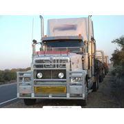 Международная автомобильная перевозка грузов фото